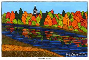 Landscape Artists In Canada Central Canadian Landscape Paintings By Lorne