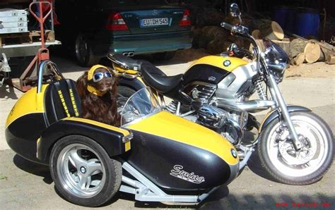 Motorrad Gespanne Walter by Cruiser Gespanne