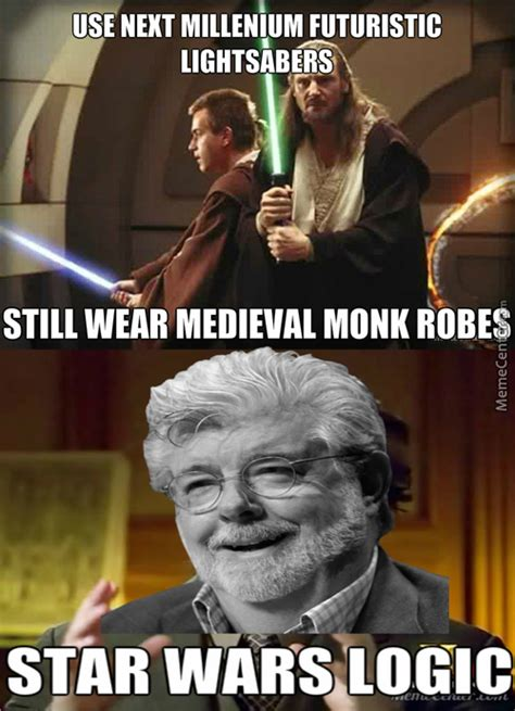 George Meme - george lucas memes best collection of funny george lucas