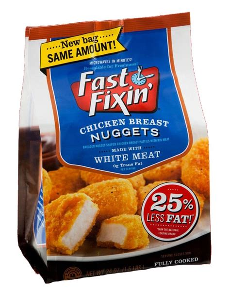 Amazy Frozen Food Chicken Nugget every frozen chicken nugget ranked eat this not that