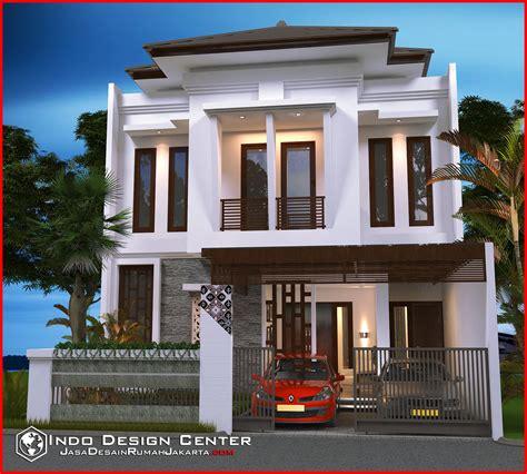 desain rumah yang mewah desain rumah kecil terlihat mewah feed news indonesia