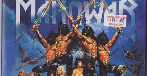 best album manowar manowar gods of war is the worst best manowar album