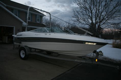 four winns horizon 180 ls 2000 for sale for 7 000 boats