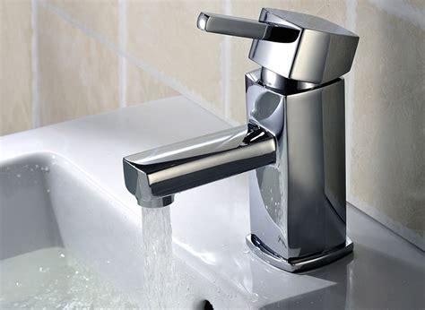 Modern Bathroom Taps Uk Quadro Cubico Uk