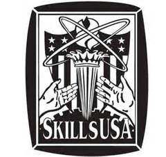skillsusa colors emblem colors and official attire skillsusa