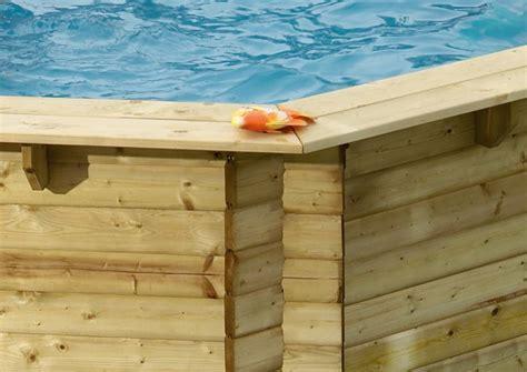 swimming pool garten 566 karibu pool holz swimmingpool achteck modell c2 470 x 550