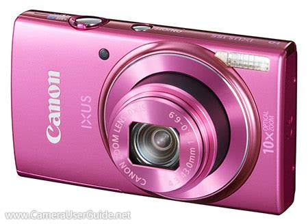 download canon ixus 155 pdf user manual guide