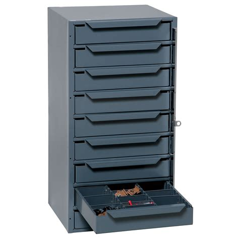 9 drawer parts cabinet aw direct