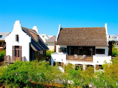 Flying Dutchman Gorgeous Home South Of 30a Vrbo Rosemary Rental Houses