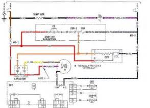 trane xe1000 wiring diagram trane free engine image for