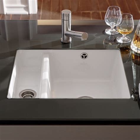 the 25 best ceramic kitchen sinks ideas on