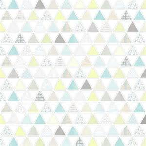 Pattern Paper - 1 pattern filled triangles free printable digital patter