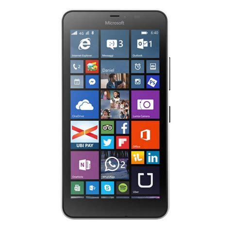 Microsoft Lumia 640 Xl Dual microsoft lumia 640 xl dual blanco libre reacondicionado smartphone movil