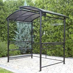 Kitchen Grill Appliance - gazebo penguin 436586 grill gazebo lowe s canada