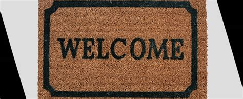 Christian Welcome Mats by News Rhema Family Christian Centre