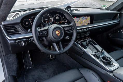 2019 Porsche Interior by 2019 Porsche 911 S Interior Autobics