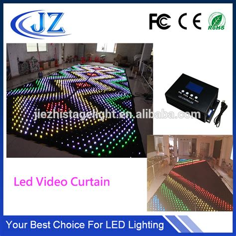 flexible led curtain price wholesaler flexible led screen curtain flexible led
