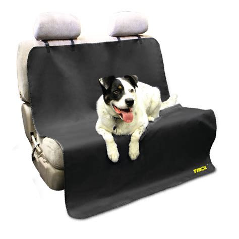bench seat covers for pets 1pcs car pet seat covers waterproof back bench seat car