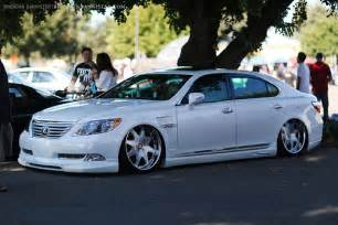 vip lexus ls460 flickr photo
