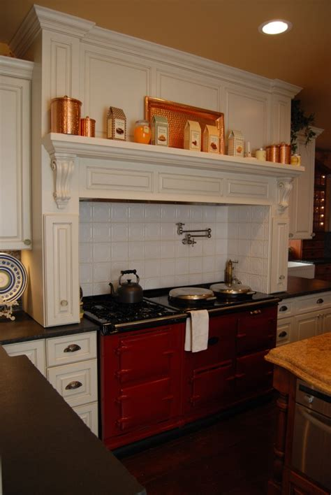 Custom Kitchen Hoods by Custom Kitchen Hoods Cabinets By Graber