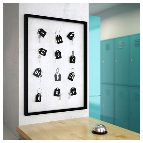 personalised presents with ribba frames ikea hackers ribba frame black 50x70 cm ikea