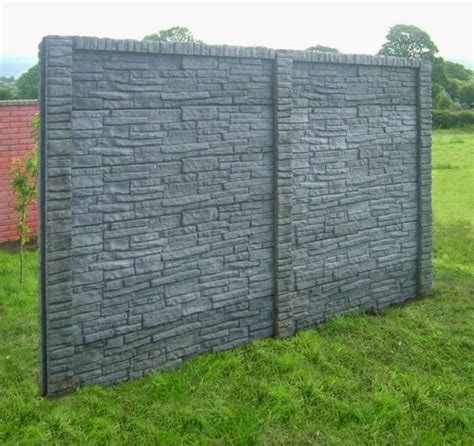 garden wall panels decorative garden fence panels and walls with