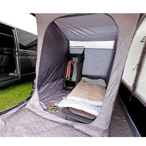 vango 2 bedroom tent vango bedroom for vango cruz awning leisure outlet