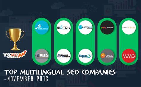 Seo Companys 2 by Top 10 Multilingual Seo Companies November 2016 Top