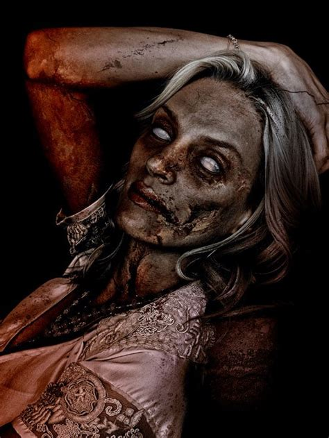 zombie skin tutorial learn how to turn people into zombies photoshop tutorial