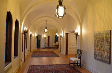 vancouver approves plan  convert casa mia mansion