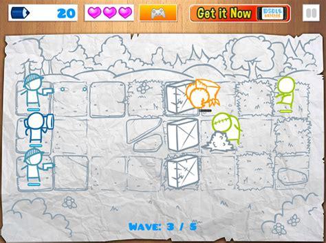 doodle brigade spiele doodle brigade kostenlose spiele bei