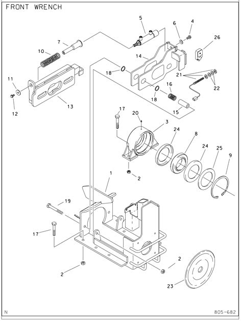 ditch witch parts diagram ditch witch wiring diagram ditch get free image about