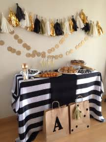 black and white theme decorations white and gold decorations images