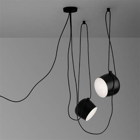aim flos flos aim suspension light bouroullec brothers