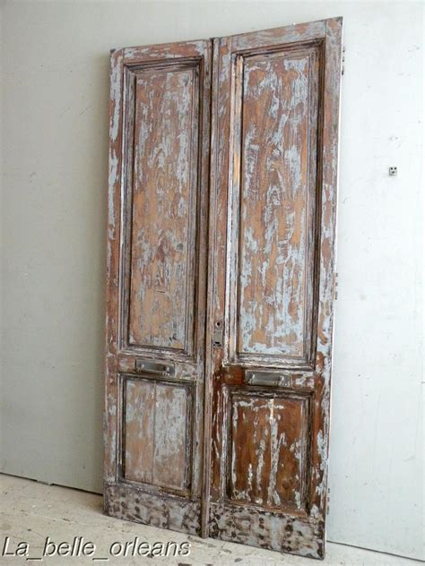 1 Techthink Us Home U0026 Interior Antique French Reclaimed Interior Doors For Sale