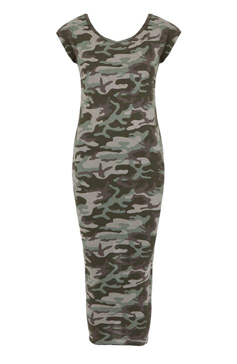 Dress Army Maxi army maxi dress the musthaves