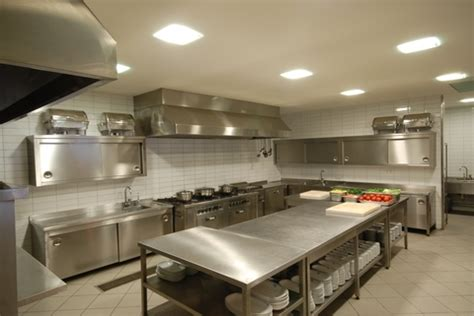 Modern Commercial Kitchen - superior commercial kitchen available for rent
