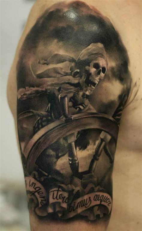 fotos de tatuajes batanga 9 tatuajes inspirados en las pel 237 culas de piratas del