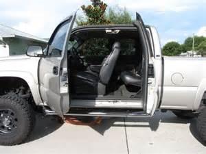 sell used 2004 chevy chevrolet silverado 2500 hd diesel