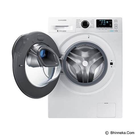 Mesin Cuci Samsung Front Loading Murah jual samsung mesin cuci front load ww10k6410qw murah