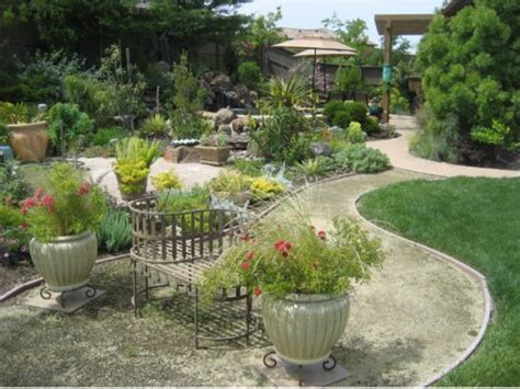 alpine terrace landscaping granite bay ca