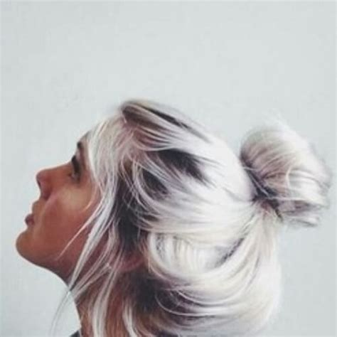 how to blend in gray roots of black hair with highlig 52 lavish gray hair ideas you ll love hair motive hair