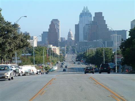 SoCo (South Congress) Neighborhood in Austin   Small ... Austin Texas 78729