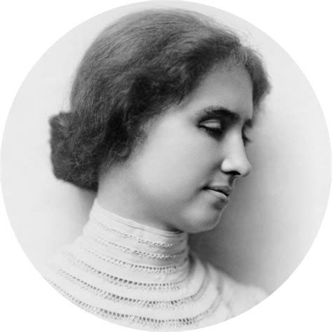 Endurance Is Not A Young Person S Game I Thou By Diana Helen Keller Pictures When She Was Younger Coloring Pics