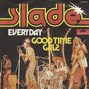 everyday slade song wikipedia