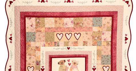 The Patchwork Teahouse - libby richardson artsmart craft cottage patterns by libby