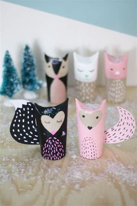 best 25 toilet paper roll crafts ideas on