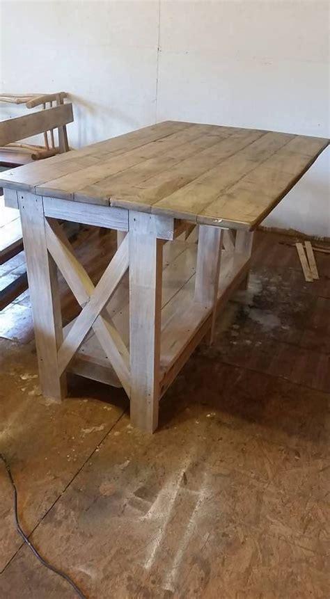 kitchen island farmhouse farmhouse kitchen island with reclaimed barn wood and