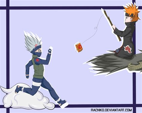 this is she vs this is her pain in the english kakashi vs pain by rachiko on deviantart