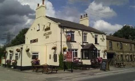 millers inn millers inn barnsley restaurant reviews phone number
